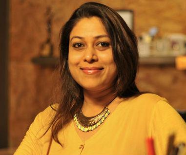 Mayuri Nikumbh