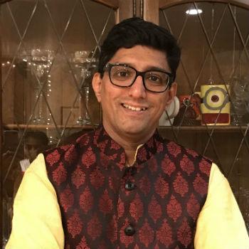 Abhijit Thosar