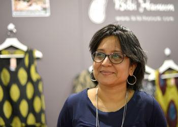 Rashmi Ranade